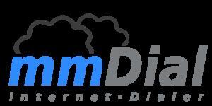 Das Logo von mmDial